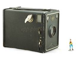 AGFA Box 34 (Isobox)