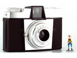 AGFA Isoly 4x4