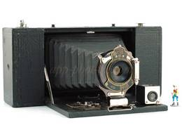 KODAK Brownie 3A