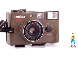 KONICA Pop (kaki)