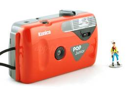 KONICA Pop Junior.
