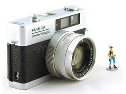 FUJI Compact Deluxe