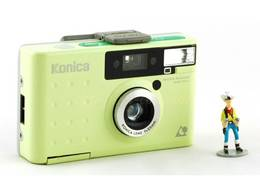 KONICA Revio CL