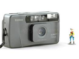 KONICA Big Mini EX