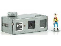 MARUSO TRADING CO. Top Camera