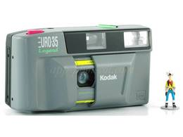 KODAK Euro 35 Legend