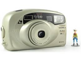 YASHICA Acclaim zoom 300 IX Date
