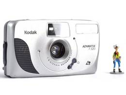 KODAK Advantix F320