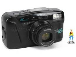 CARENA Mini Zoom 115S