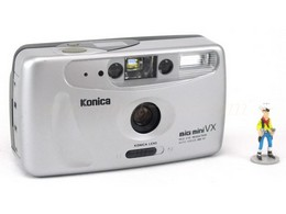 KONICA Big Mini VX