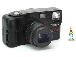 CANON Prima zoom 105 Caption