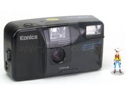 KONICA Pop-Super