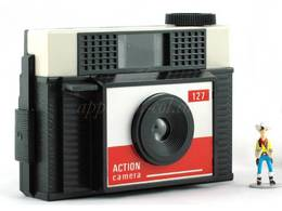 FEX Action Camera