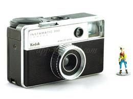 KODAK Instamatic 333 Camera