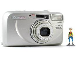 YASHICA Power Zoom 110
